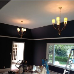 Cortlandt Manor painting contractor - CET Painting NY