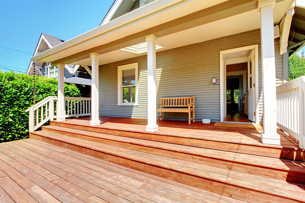 Deck-Staining-Westchester-County-NY