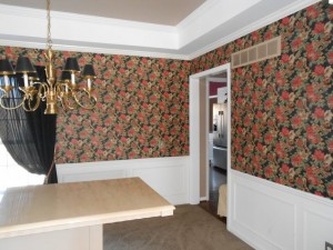 Wallpaper Removal Westchester County NY - CET