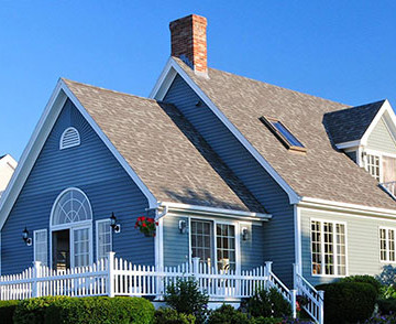 Exterior House Painting | painters westchester county